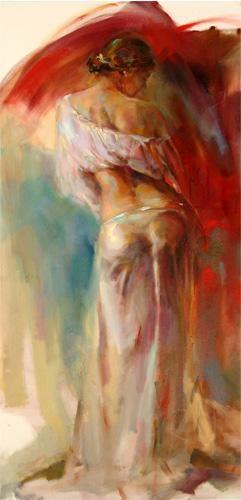 Limelight by Anna Razumovskaya ✿⊱╮