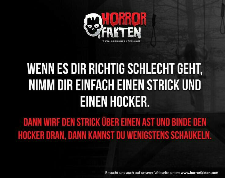 horrorgeschichten