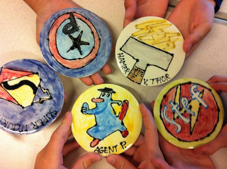 Voorkeur 72 best Kleuters: thema superhelden images on Pinterest  YL39