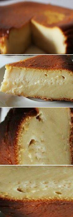 Riquísimo pastel de ARROZ que lleva sólo 4 ingredientes y se hace facilísimo y rápido! #arroz #facil #receta #recipe #casero #torta #tartas #pastel #nestlecocina #bizcocho #bizcochuelo #tasty #cocina #chocolate #pan #panes Se baten los huevos con el azúcar (al gusto), añadimos la harina, mezclamos bien, después a...