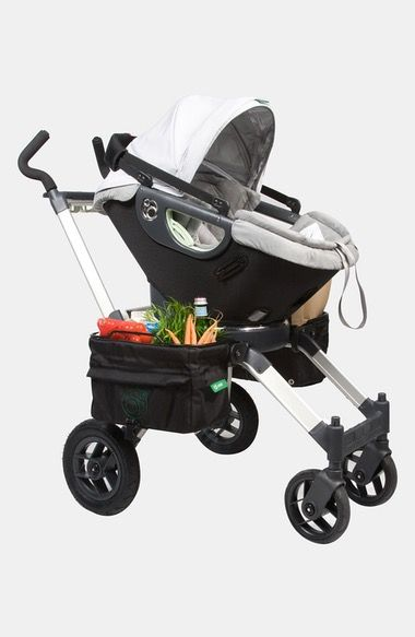 Main Image - orbit baby® Stroller Panniers (Set of 2)
