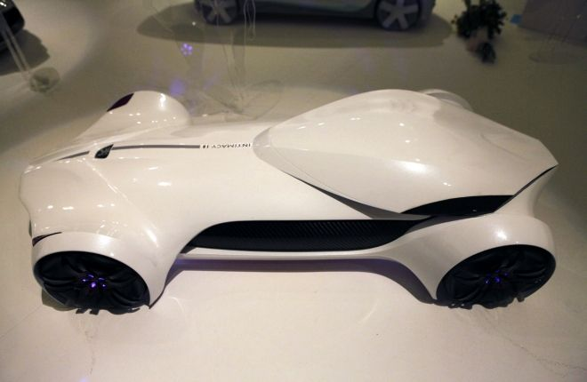 #Futuristic Car, Future Vehicle, #ConceptCar