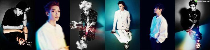 "Exo's new mini album ""Overdose"" [EXO-K]"