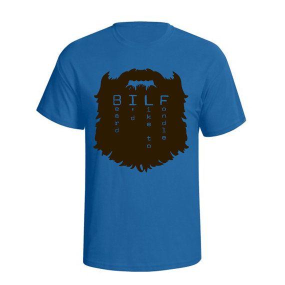 bilf beard i'd would like to fondle real men by YourBestChoiseShop