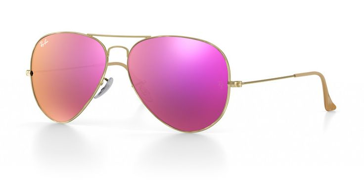 Customize, Personalize & Shop Ray-Ban RB3025 Aviator Large Metal Sunglasses on Ray-Ban® USA. Free shipping and free returns on all orders.
