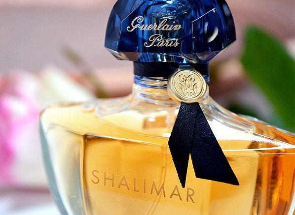 The Legend of Shalimar