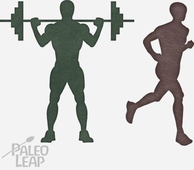 Sustainable Weight Loss On A Paleo Diet | Paleo Leap