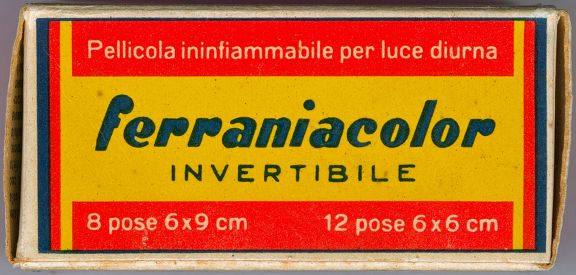 Italian Photography Company Ferrania to Get Back into Film Business