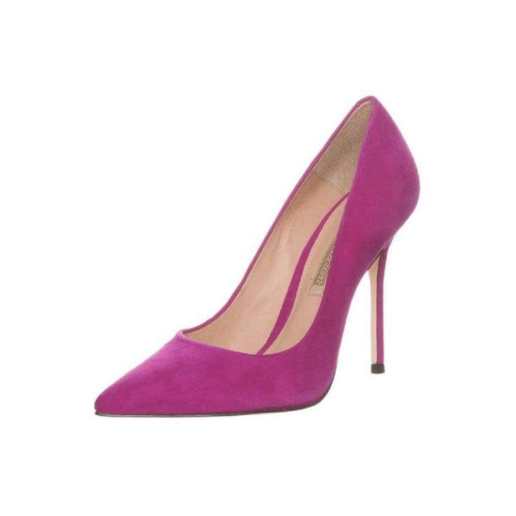 High Heel Pumps - magenta by Buffalo