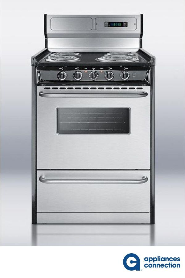 Summit Range Kitchen Appliances Kitchen Appliance Centre Range Appliances
