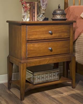 Nightstand   Bob Timberlake Collection