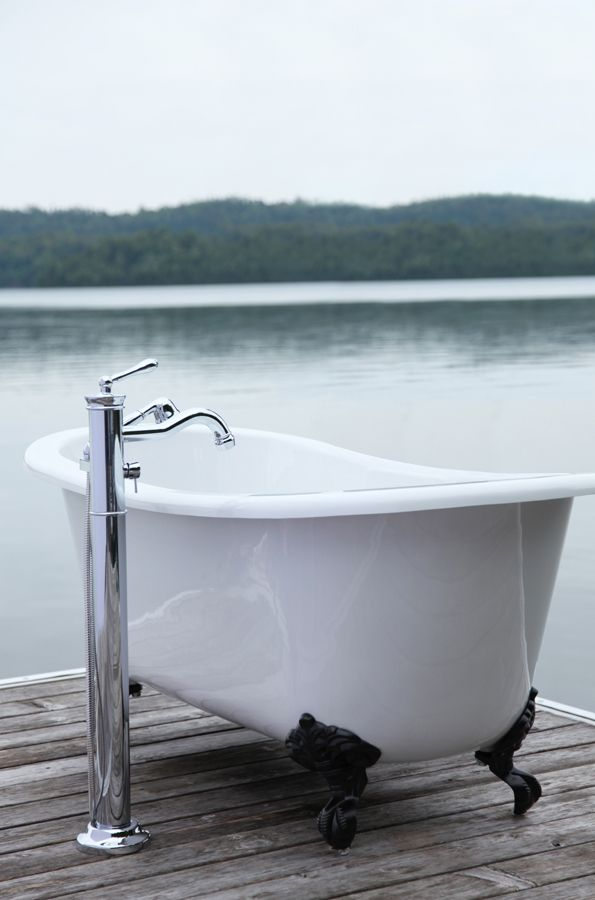24 best Bathtub Dreams images on Pinterest | Bathrooms, Bathtub ...