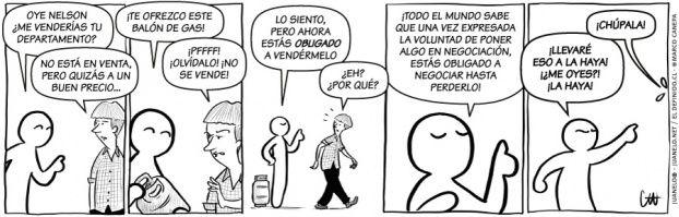 Juanelo - Obligatorio