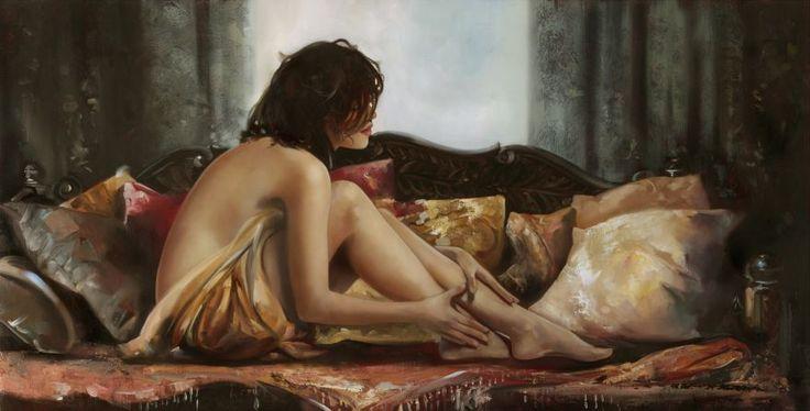 Ron Di Scenza... | Kai Fine Art
