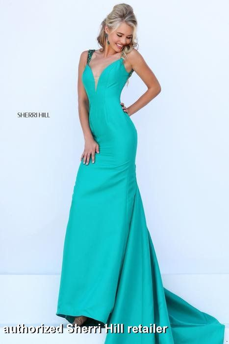 Sherri Hill 50331 Sherri Hill The Ultimate Womans Apparel
