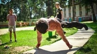 street workout - YouTube
