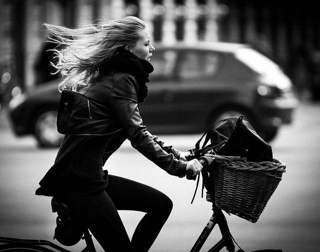 Copenhagen Bikehaven by Mellbin - Bike Cycle Bicycle - 2012 - 6010 by Franz-Michael S. Mellbin, via Flickr
