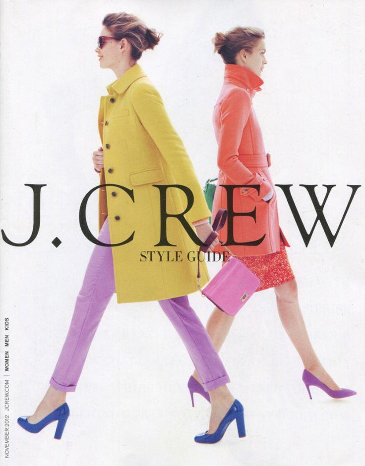 J. Crew November 2012