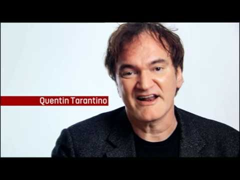 Quentin tarantino screenwriting advice synonym