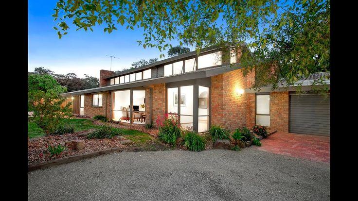 Fletchers - 300 Menzies Road, Kangaroo Ground - Chris Chapman & Mandy Be...