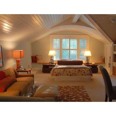 1000 images about interior bonus room on pinterest for Media room guest bedroom