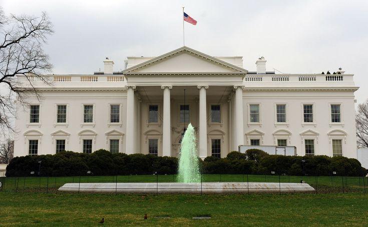 Casa Blanca no se compromete a dejar de hablar públicamente del pago del muro