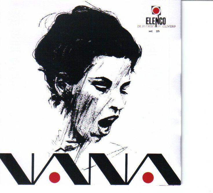 Nana Caymmi - Nana (1965)