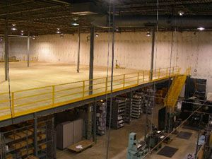 Pallet racking systems, for organized warehouse space are one of the best warehouse storage solutions. Seek here the reason why to choose pallet rack systems for your warehouse layout.