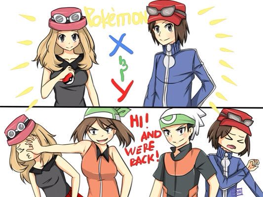 880 Best Images About Pok 233 Spe Pokemon Trainers On