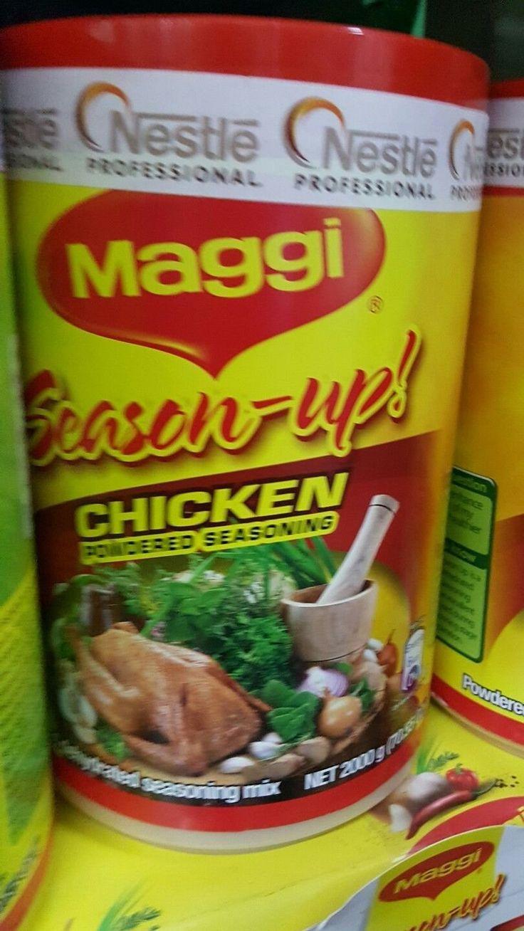 Maggi+Season+Up!+Chicken+Powdered+Seasoning+2000g+grams ...