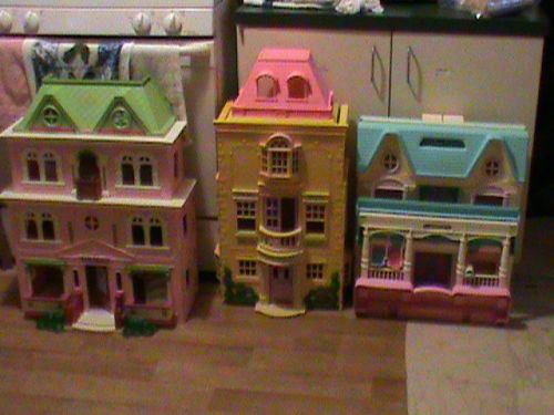 267 Best Images About Dollhouses On Pinterest