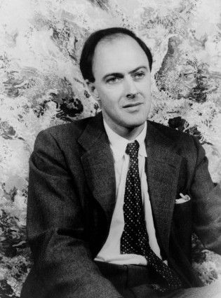 What You Didn't Know About Roald Dahl  - Woman And Home