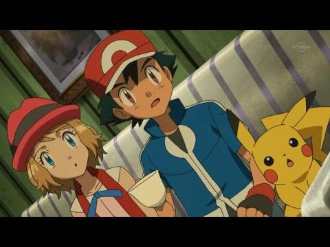 [FULL] Pokemon X and Y Episode 72