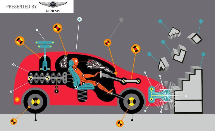 The 11   Car Safety Technologies You Should Know! Read on: