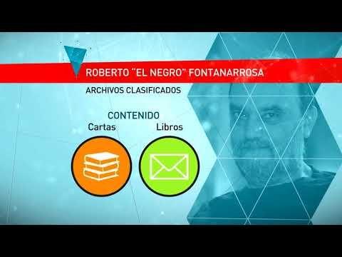 """Muestra: """"Archivos clasificados"""". https://www.youtube.com/watch?v=8wM_q2TOBdY&index=85&list=PLEUn-7VhP5z3xyvcq4cSmbApd_bc5U_l1 A diez años de la muerte del humorista, la muestra exhibe los trabajos de Fontanarrosa que fueron donados por sus herederos, Ediciones de la Flor, Les Luthiers, Quino y la familia de Cipe Lincovsky al Archivo de Historieta y Humor Gráfico Argentinos de la Biblioteca Nacional. https://www.bn.gov.ar/agenda-cultural/roberto-el-negro-fontanarrosa-archivos-clasificados"""