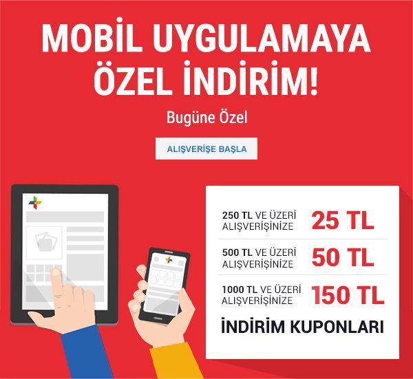 GittiGidiyor - Türkiye'nin En İşlek Alışveriş Merkezi