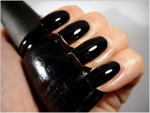 10 Best Black Nail Polishes - 2019 Update (With Reviews) in 2019 ...