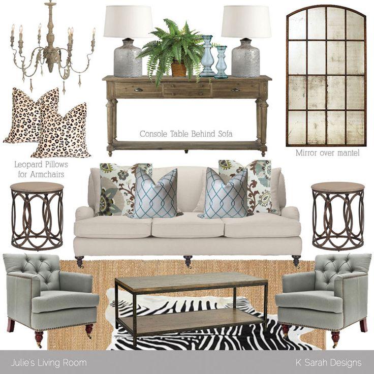 De 25 bedste id 233 er inden for living room neutral p 229