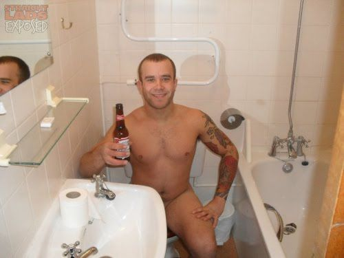 Fun straight men go gay and free nude 2