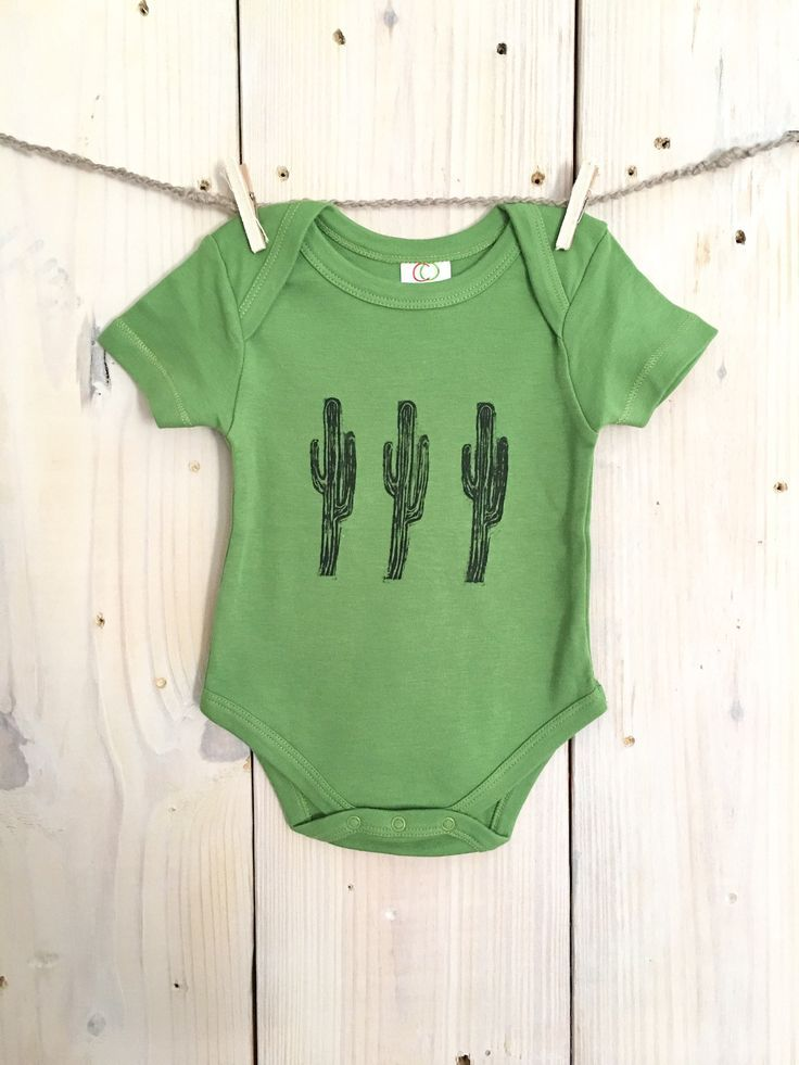 Cactus onesie Baby girl boy bodysuit cactus onesie organic outfit cacti desert native hippie baby shower gift baby clothes hipster trendy green boho gypsy baby boy clothes cactus baby shower boho botanical plants succulents TheCopperPocket on Etsy https://www.etsy.com/listing/521545782/baby-girl-boy-bodysuit-cactus-onesie