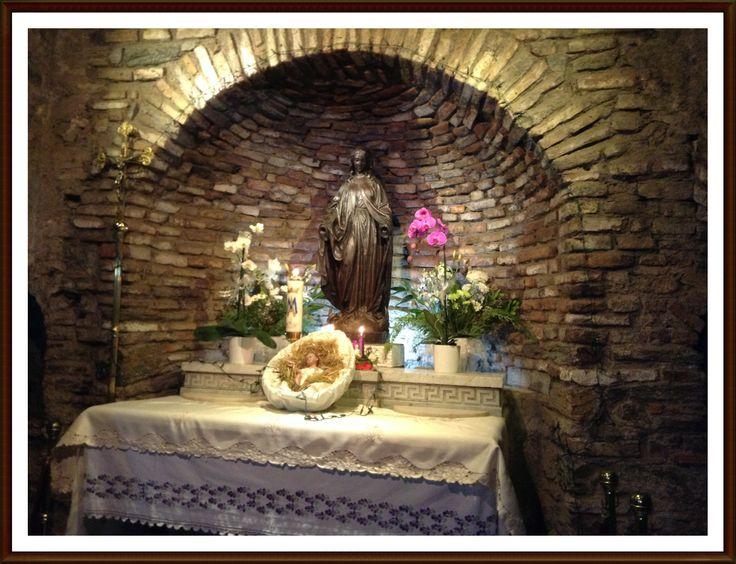 December 18 2013 - Meryem Ana Evi - Mary's House