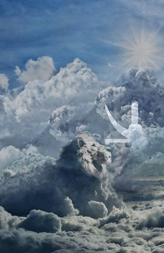 I need a Lion across the sky EP #kshmr #kshmrlogo #logo #sky #clouds #lion #lionacrossthefield #EP #gracethekshmrfan