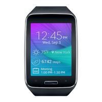 Pairing Galaxy Gear with a Galaxy Smartphone | Tech Life - Samsung