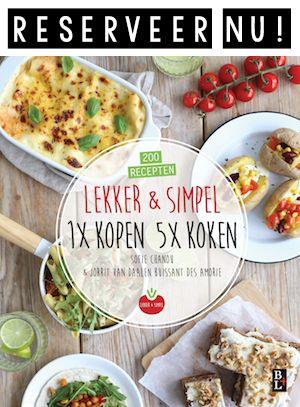 Op zoek naar een gezond recept? Probeer dan eens dit recept voor bloemkoolrijst met kip en pesto. Super lekker en simpel!