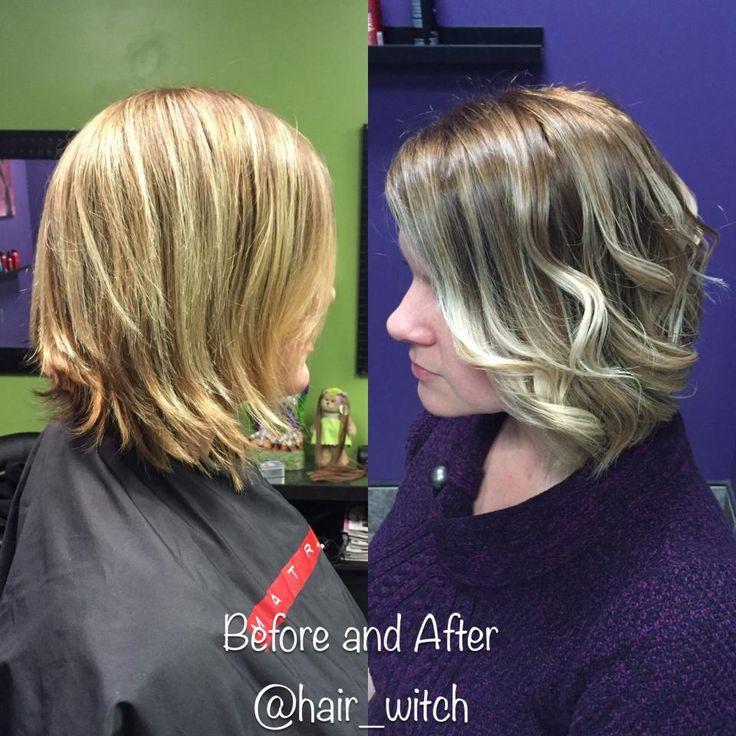 Matrix Hair Color Pictures