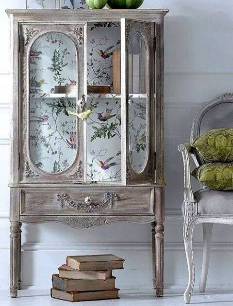 """""""The"""" armoire"""