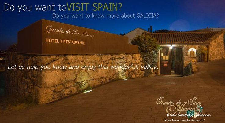 Booking.com: Hotel Quinta de San Amaro - Meaño, España