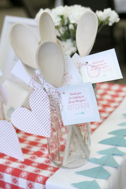 25 best ideas about kitchen bridal showers on pinterest for Bridal kitchen shower ideas