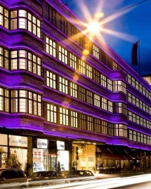 The 25 best hotels berlin germany ideas on pinterest for Top design hotels berlin