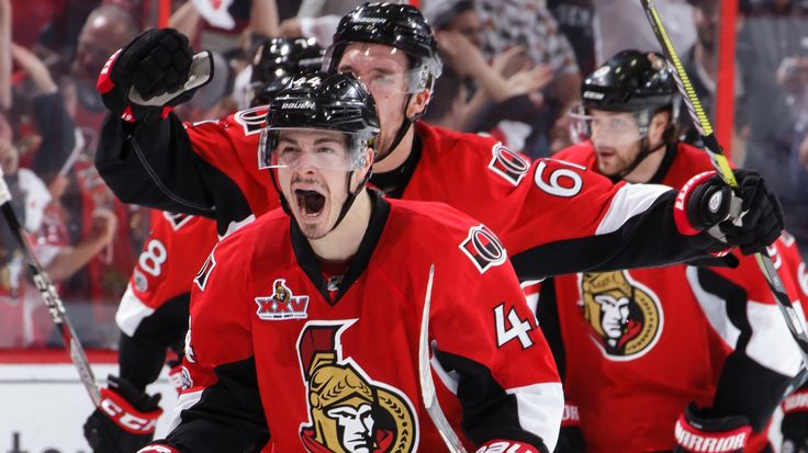 OTTAWA -- Jean-Gabriel Pageau scored his fourth goal of the game 2:54 into the second overtime to give the Ottawa Senators a 6-5 victory against the New York Rangers in Game 2 of the Eastern Conference Second Round at Canadian Tire Centre on Saturday.